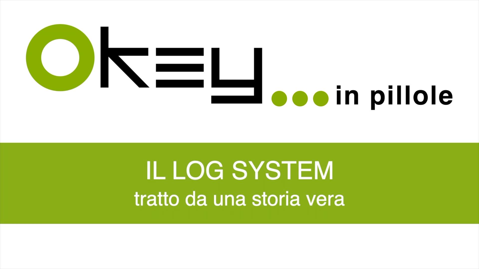 01 LOG System